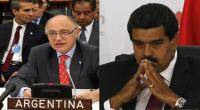 Argentina, Nicols Maduro, Venezuela, Chavismo, Hctor Timmermann,  Kirchnerismo