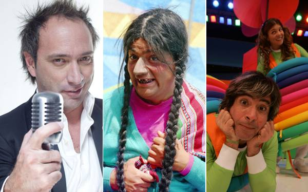 Diez personajes peruanos que deberían dar el salto a la pantalla grande