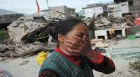 , China, Terremoto en China, Sichuan