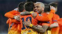 Lionel Messi, Champions League, FC Barcelona, Liga de Campeones, Dani Alves, Ftbol espaol, Liga espaola