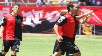 Melgar venci 1-0 a Glvez y abandon ltimos lugares del torneo - Noticias de nolberto solano