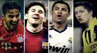 Champions League, Real Madrid, FC Barcelona, Liga de Campeones, Bayern Mnich, Borussia Dortmund
