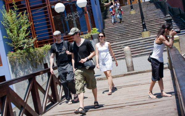 Cinco consejos para ser un viajero responsable con el medio ambiente