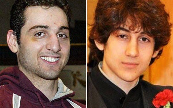 Bombas en Boston: Dzhokhar Tsarnaev admitió que él y su hermano las detonaron