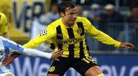 Bayern Mnich, Borussia Dortmund, Mario Gotze