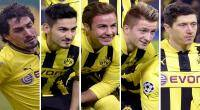 Mats Hummels, Marco Reus, Champions League, Ilkay Gndogan, Liga de Campeones, LIga de Campeones, Real Madrid, Mario Gtze
