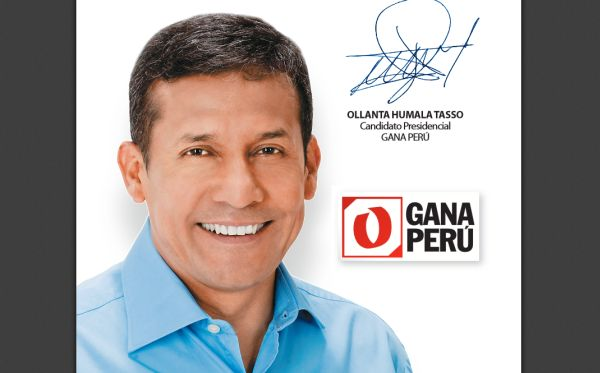 ¿Se aleja Ollanta Humala de la Hoja de ruta con intención de comprar Repsol?