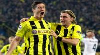 Borussia Dortmund, Champions League, Alemania, Liga de Campeones, Real Madrid, Robert  Lewandowski