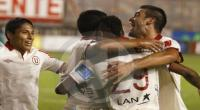 Universitario gole 3-0 a Melgar y va con todo ante Sporting Cristal - Noticias de raul ruidiaz