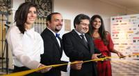 Primer ministro inaugur Art Lima, la primera feria internacional de arte