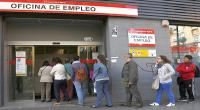 Espaa: ms de seis millones de personas no tienen un puesto de trabajo