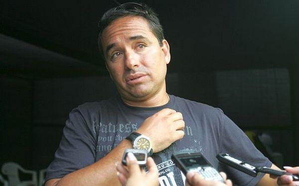 Delito por el que es procesado Roberto Martínez es penado hasta con cinco años de cárcel