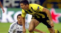 Borussia Dortmund, Pepe, Champions League, Liga de Campeones, Robert Lewandowski, Real Madrid