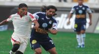 Universitario de Deportes, Sporting Cristal, Descentralizado 2013, Copa Movistar 2013, Jorge Cazulo