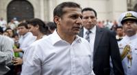 Ollanta Humala, Gana Per