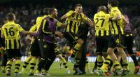 Champions League, Liga de Campeones, Borussia Dortmund