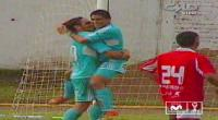 Sporting Cristal gole 3-0 a Unin Comercio y alcanz el liderato