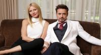 Gwyneth Paltrow descartó una cuarta entrega de Iron Man