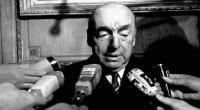 Pablo Neruda padeca un cncer avanzado, determin un examen mdico