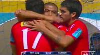 Juan Aurich arranc empate 2-2 a Inti Gas pero contina sin ganar