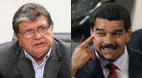 Alan Garca, Ollanta Humala, , Nicols Maduro
