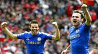 Chelsea FC, Premier League, Juan Mata, Liga de Campeones, Manchester United