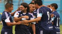 Sporting Cristal, Jos Glvez, Descentralizado 2013, Copa Movistar 2013