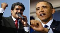 Barack Obama, Nicols Maduro, Henrique Capriles,  Aristbulo Istriz