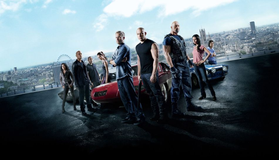Rapidos Y Furiosos 6 Actores - Fotos de coches - Zcoches