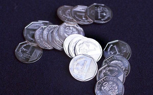 """sol"""": Comisión de Economía aprobó el cambio de nombre de la moneda"""