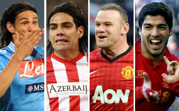 ¿Dónde jugaran estos jugadores la próxima temporada?