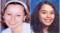 Amanda Berry,  Gina DeJesus,  Michele Knight,  Ariel Castro