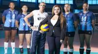 Universidad César Vallejo, Vóley,  Liga Superior de vóleibol