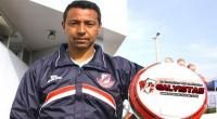Nolberto Solano sobre duelo ante la U: Ser un partido ms