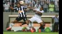 Mineiro de Ronaldinho gole 4-1 al Sao Paulo y avanz en la Libertadores