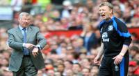 David Moyes es el DT indicado para el Manchester United, afirm Ferguson