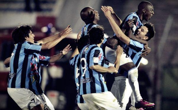 ¡Histórico! Garcilaso ganó a Nacional en penales y pasó a cuartos de final de la Libertadores
