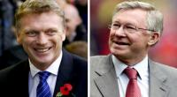 Ferguson y David Moyes: similitudes entre el anterior y el nuevo DT del United