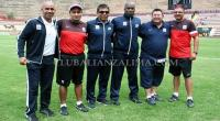 Reservista de Alianza Lima habra sido agredido por el DT Willy Lpez