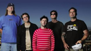 Lagwagon en Lima: la banda completa llega por primera vez a nuestro pas