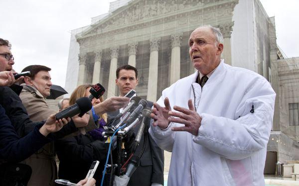 Monsanto gana juicio por patente contra un granjero en EE.UU.