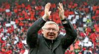 Alex Ferguson dijo adis: Ha sido la experiencia ms fantstica de mi vida