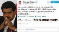 Nicols Maduro