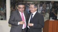 Alberto Fujimori, Indulto a Fujimori, Comisin de Gracias Presidenciales