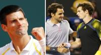 Tenis, Roger Federer, WTA, Novak Djokovic, Andy Murray, ATP