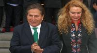 Alejandro Toledo, Alan Garca, Defensora del Pueblo, Nadine Heredia, Eduardo Vega