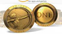 Amazon lanzó su moneda digital Amazon Coins