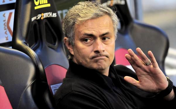 Se busca DT para Real Madrid
