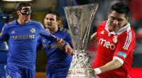 Europa League: as llegan Chelsea y Benfica a la final de maana