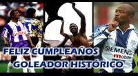VIDEO: revive los mejores goles de Waldir Senz en Alianza Lima - Noticias de sporting cristal